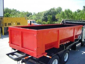 Best Dumpster Rental in Springfield MA